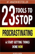 Summary of 23 Tools to Stop Procrastinating & Start Getting Things Done Now By Akash Karia
