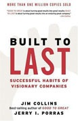 Summary of Built to Last: Successful Habits of Visionary Companies By Jim Collins