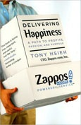 Summary of Delivering Happiness: A Path To Profits, Passion, and Purpose By Tony Hsieh
