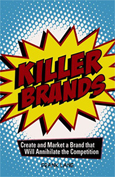 Summary of Killer Brand By Frank Lane