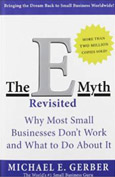 Summary of The E-Myth Revisited By Michael E. Gerber
